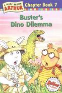 Buster's Dino Dilemma book