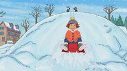 1706b Ladonna Buster Arthur sled