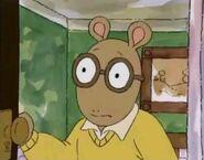 Arthur's Cousin Catastrophe 21