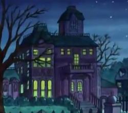 Tibble house