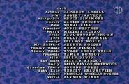 S11 Credits