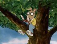 Arthur's Cousin Catastrophe 46