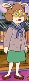 Buster'sgrandmother