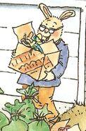Arthur's TV Trouble - Mr. Sipple