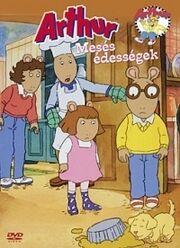Arthur Mesés édességek