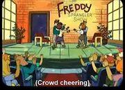 Freddy Sprangler 2