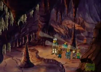 Clark Caves 4