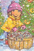 D.W. - Arthur's Perfect Christmas