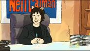 Neil Gaman