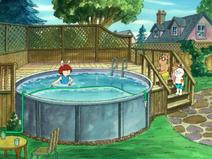 MacDonalds' Pool