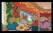 Arthur's Perfect Christmas 2