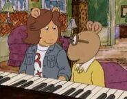 Arthur's Cousin Catastrophe 133