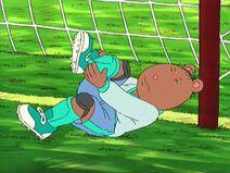 Muffy's Soccer Shocker 17
