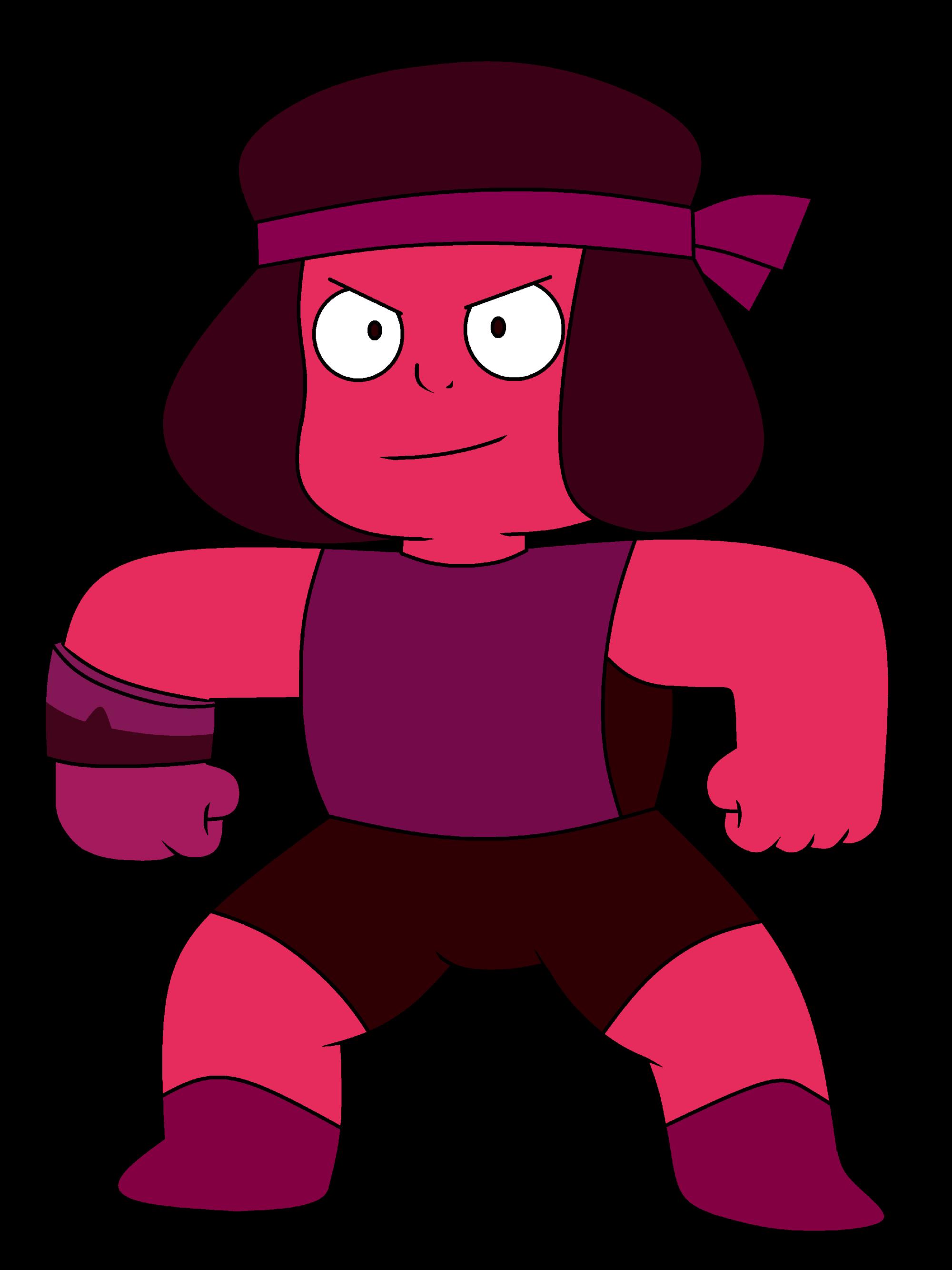 Ruby | KJD Wiki | FANDOM powered by Wikia