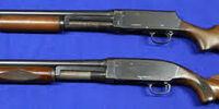 Stevens Model 520/620