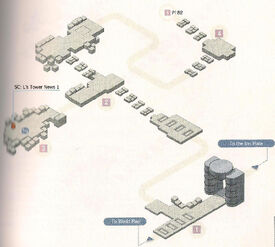 Inferia Map 1