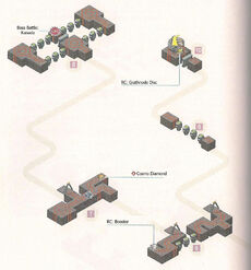 Plasma Bell Map 2