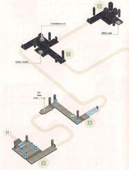 Cat Mansion Map 2