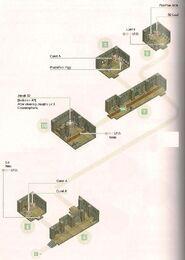 Rakshek Resort Map 2