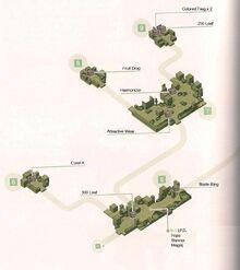 Ironplate Desert Map 2