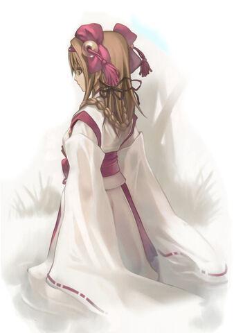 File:Aurica Shrine Maiden art.jpg