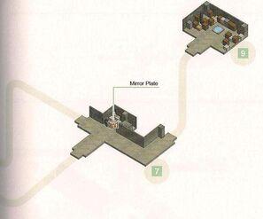 Kanakana Pier Map 3