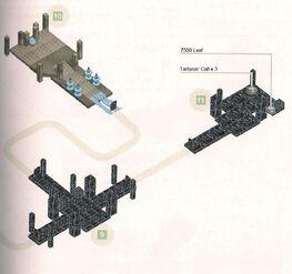 Dreamy Fields Tunnels Map 4