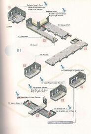 Tenba Tower Map 2