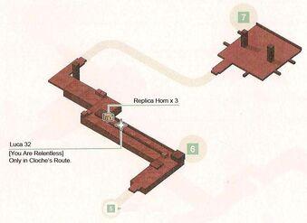 Free Prison Map 3