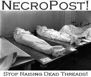 Necropost