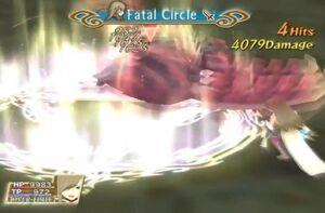 Fatal Circle (TotA)