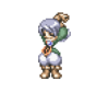 Caro Default Sprite (TotW-ND3)