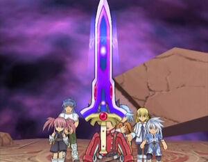 Eternal Sword (ToS)