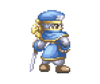 Julio Cleric Sprite (TotW-ND3)