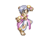 Caro Dancer Sprite (TotW-ND3)