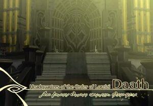 Daath (TotA)
