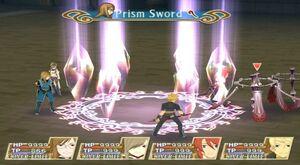 Prism Sword (TotA)