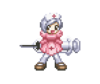 Caro Nurse Sprite (TotW-ND3)