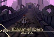 Tower of Rem (TotA)