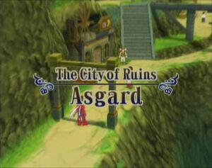 Asgard (ToS)