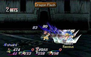 Dragon Flash (ToE)