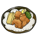 File:Fried Chicken and Fries (ToV).png