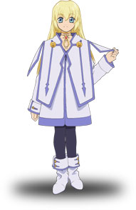 Colette Brunel (ToS PS2)