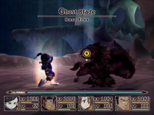 Ghost Blade (ToL)