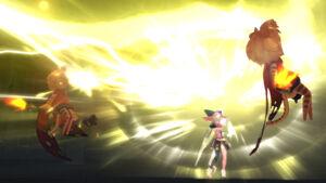 Lightning Blast (ToB)