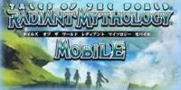 Tales of the World: Radiant Mythology Mobile
