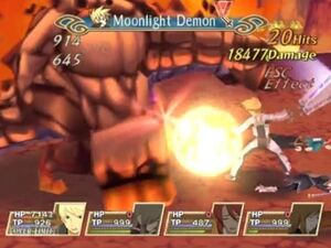 Moonlight Demon (TotA)