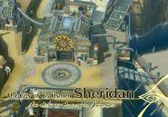 Sheridan (TotA)