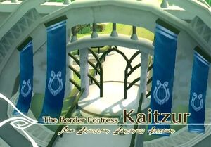 Kaitzur (TotA)