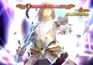Ancient Requiem (TotA)